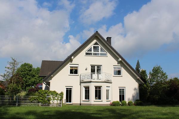 Kanzlei: Vieth & Partner Gebäude in Sande