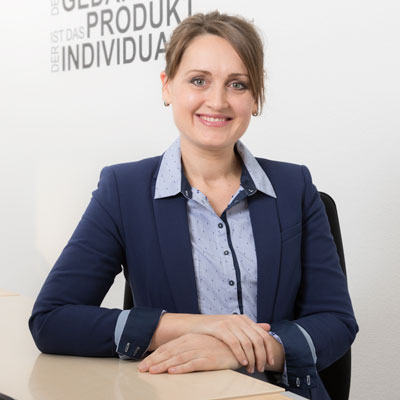 Team: Marina Gripp, Vieth & Partner in Paderborn