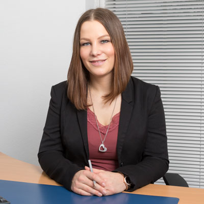 Team: Saskia Bruehl, Vieth & partner in Paderborn