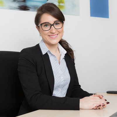 Team: Sandra Vieth, Vieth & Partner in Paderborn