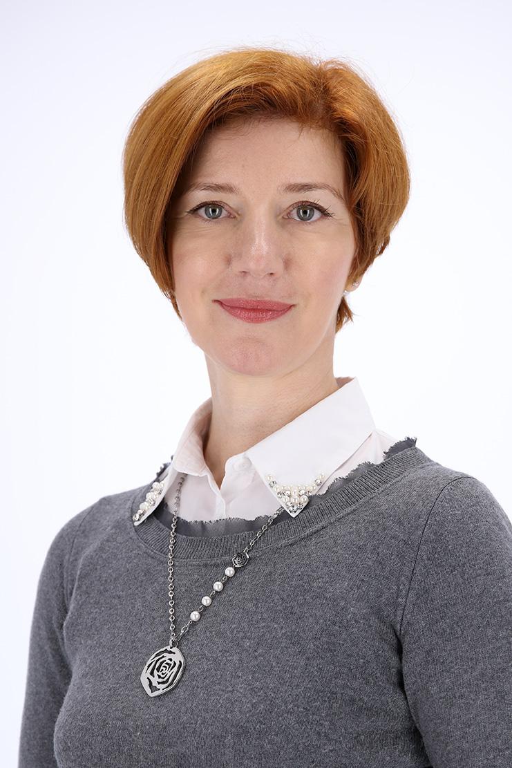 Julia Ott