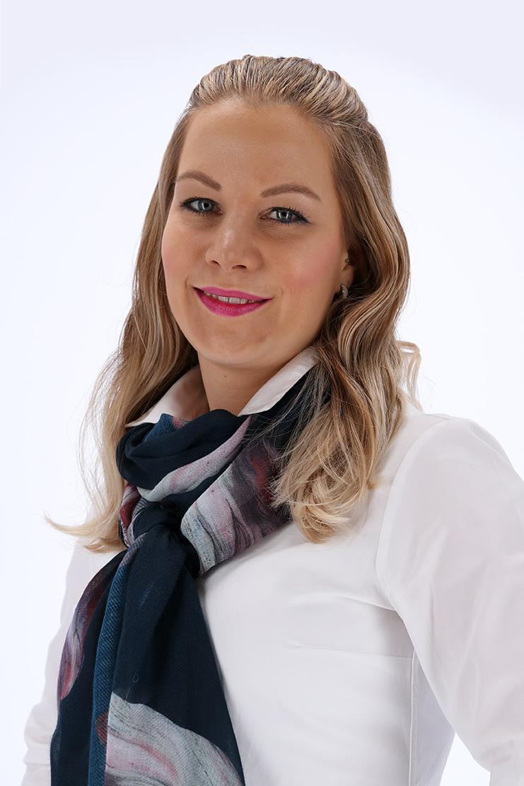 Saskia Zeyen