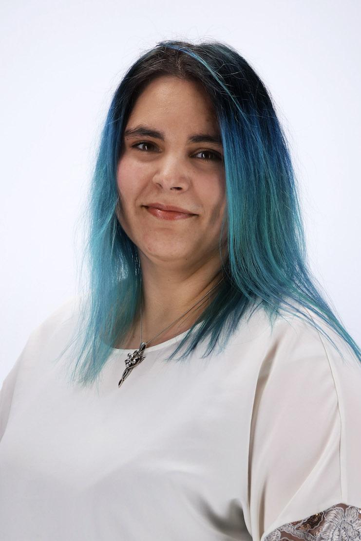 Christina Singh